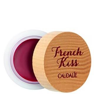 凑单品 : CAUDALIE 欧缇丽 French Kiss 法式热吻润色唇膏 7.5g