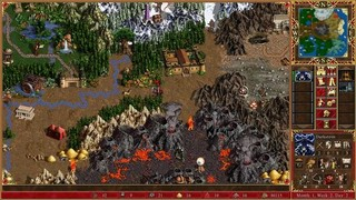 《魔法门 英雄无敌3 高清重置版》PC数字版游戏