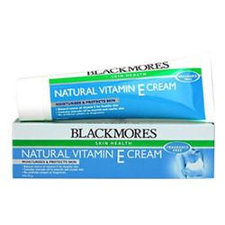 BLACKMORES 澳佳宝 天然维生素E润肤霜 50g