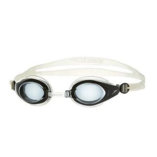 反季特卖 : SPEEDO 速比涛 Mariner Optical Goggle 近视游泳眼镜
