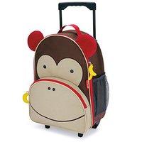 Skip Hop 可爱动物园 小孩专用行李箱书包