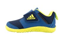 adidas kids 阿迪达斯 S81107 男童经典运动鞋 *3件