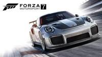 《forza7(极限竞速7)》Xbox 数字游戏