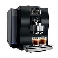 JURA 优瑞 15163 Z6 全自动咖啡机(脉冲萃取、智能滤水、10段浓度)