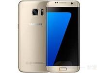 三星 Galaxy S7 edge(G9350) 铂光金 内存4GB+32GB 移动联通电信4G手机 全网通 双卡双待