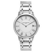 BAUME & MERCIER 名士 Classima Executives MOA10261 女士时装腕表