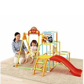 PINOCCHIO 面包超人 折叠式室内滑梯玩具