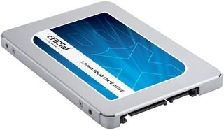 crucial 英睿达 BX300 固态硬盘