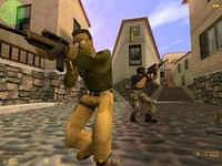 《Counter-Strike: Condition Zero》PC数字版游戏