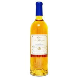 又到好价:Madame de Rayne 海涅夫人(唯侬酒庄副牌) 贵腐甜白葡萄酒 1996年 750ml