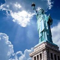 上海-美国波士顿特价机票