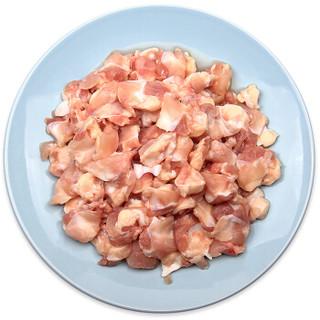 正大食品CP 单冻膝软骨 500g/袋 鸡脆骨鸡腿软骨 烧烤爆炒 *4件+凑单品