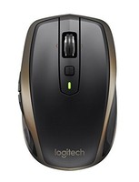 Logitech 罗技 MX Anywhere2 AMZ 无线鼠标