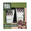 BULL DOG 男士护肤两件套(乳液 100ml+洁面乳 150ml) *3件 £13.3(约119元,合39.67元/件)
