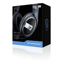 SENNHEISER 森海塞尔 HD 579 开放头戴式耳机
