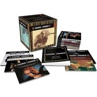 剁手星期一:RCA Victor 胜利唱片 Living Stereo Vol.2 古典CD套装(60CD)
