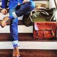 剁手星期一:ROCKPORT美国官网 全场男、女服饰鞋包促销
