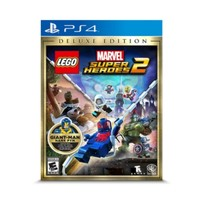 LEGO 乐高 Marvel Superheroes 2 超级英雄 XBOX/PS4/SWITCH游戏