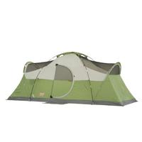 Coleman 科勒曼 Montana 8 Tent 8人帐篷