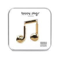 Happy plugs Earbud Plus Deluxe Edition 瑞典 线控耳机 多色可选