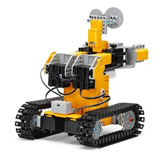 UBTECH 优必选 Jimu系列 TankBot 编程互动机器人
