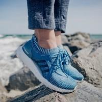 adidas 阿迪达斯 Ultra boost X x Parley 女士跑鞋