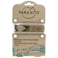ParaKito 帕洛 纯天然驱蚊虫手环