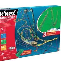 中亚Prime会员:K'NEX 科乐思 过山车构建套装