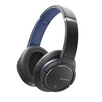 中亚Prime会员:SONY 索尼 MDR-ZX770BN 蓝牙无线主动降噪耳机