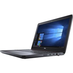 DELL 戴尔 Inspiron i5577 15.6寸笔记本电脑(i5-7300HQ、8GB、1TB、GTX1050)