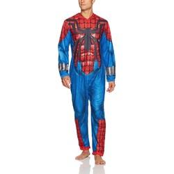 Spiderman 蜘蛛侠 男款连帽家居服