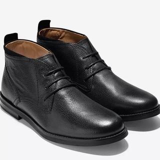 Cole Haan Ogden Stitch Chukka 男士短靴