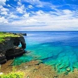 全国多地-日本冲绳5天4晚自由行( 2晚市区+2晚海景)