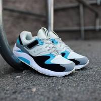 限尺码:saucony 圣康尼 ORIGINALS GRID 9000 男款复古跑鞋
