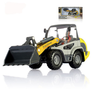 Cadeve 凯迪威 1:50 四轮轻型铲车玩具