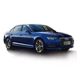 Audi 奥迪 金融政策