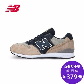 new balance m996 MRL996KA 中性休闲运动鞋