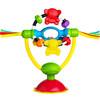 派高乐(Playgro)儿童益智玩具  牙胶安抚摇铃玩具 小猴仔360°可旋转可拆卸吸盘玩具 澳大利亚品牌 49元