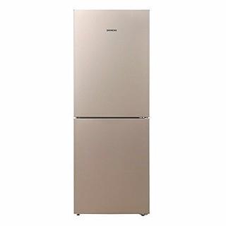 SIEMENS 西门子 BCD-268(KG28EV2S0C) 268升两门冰箱