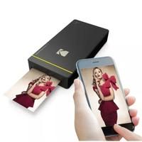 Kodak 柯达 PM210 便携无线照片打印机
