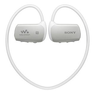 SONY 索尼 NWZ-WS615 头戴式 蓝牙MP3播放器 16GB