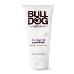 BULL DOG 男士控油洁面乳 150ml  *3件