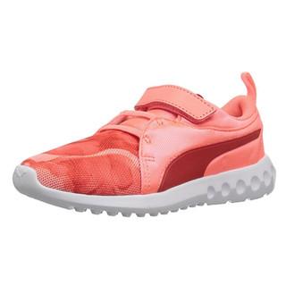中亚Prime会员 : PUMA Kids 彪马 Carson 儿童休闲运动鞋