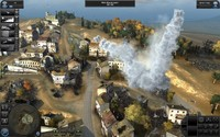 《World in Conflict(冲突世界)》PC数字版游戏