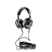 FOCAL 劲浪 utopia 乌托邦 耳罩式头戴式HIFI有线耳机 黑色