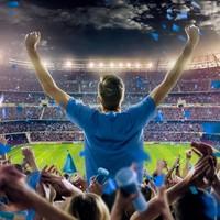 2018世界杯 2场半决赛+1场决赛 总统包厢