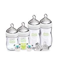 NUK 自然新生婴儿奶瓶礼品套装 *2套