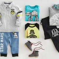 海淘活动:GYMBOREE美国官网 全场童装促销