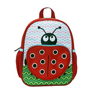 中亚Prime会员: Rockland My First Backpack 儿童书包