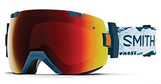 SMITH I/OX 亚洲款 滑雪镜 可佩带近视镜使用